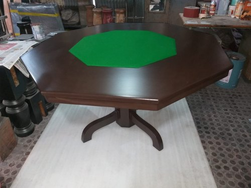 Club 147 Poker Table