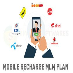 Prepaid Mobile Recharge Service