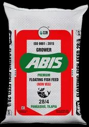 3mm ABIS Grower Premium Floating Fish Feed