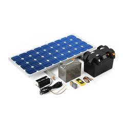 Roof Top Solar Power Plant Installation Service, for Commercial
