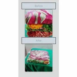 Reguler Plain Packaging Vacuum Bag, Packaging Size: 80 X100 Cm