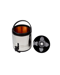 Insulated Stainless Steel Copper Jug