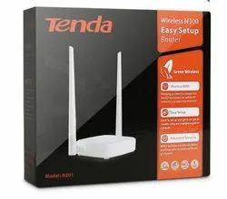 Tenda N 301 Router
