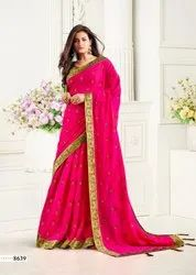 Shangrila -Paalki Soft Silk Traditional Fancy Designer Sarees