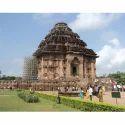 Konark Sun Temple Odisha Holiday Package