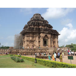 Konark Sun Temple Odisha Holiday Package