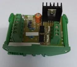 OPTO Card 4 Channel
