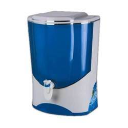 ABS Plastic Automatic Domestic RO Water Purifier, Capacity: 10-18 Litre