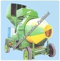RM 800, 1050, 1550 Reversible Mobile Type Concrete Batching Plant