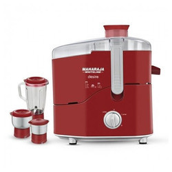 Maharaja Whiteline Desire Juicer Mixer Grinder