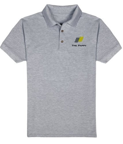 35c14f93a T Shirt - The Pappy Brand Polo T-shirt Wholesale Supplier from Kashipur