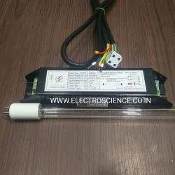 ELECTRO UV - G36T5L SET