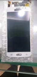 Samsung J2 10 Screen