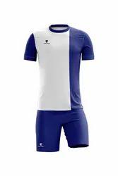 Branded Soccer Uniform For Team