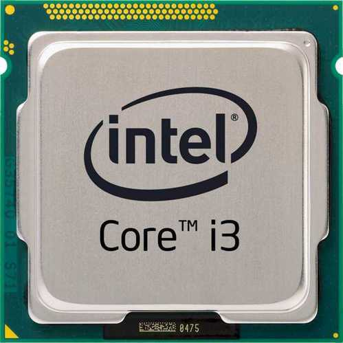 Intel Core I3 Processor At Rs 8950 Piece Intel Cpu Intel