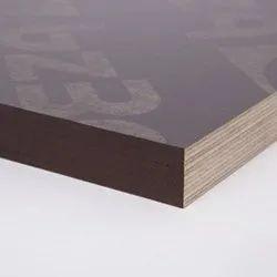 SVEZA - Birchwood Film Faced Shuttering Plywood (18mm)