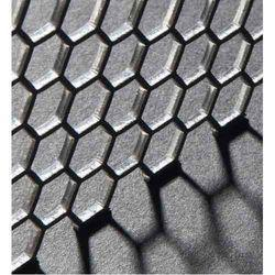 Commercial Interior Perforated Sheets