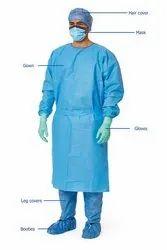 PPE KIT 70GSM