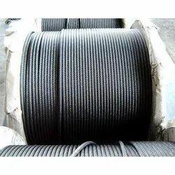 Wire Rope Sling Usha Martin