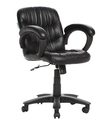 Workstation Black Chair (the Soriente Lb)
