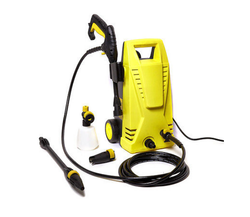 High Pressure Washers