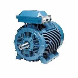 Siemens Flameproof Motor