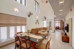 New Full house interior