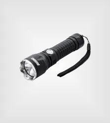 WRAL 2600U Aircraft Grade Aluminum Rechargeable Flashlight