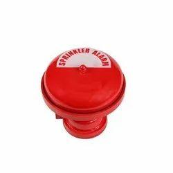 M S Body Security Sprinkler Alarm