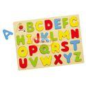 ABC Puzzle - 58543