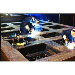 Fabrication Construction Services