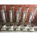 Junker Gas Calorimeter(BABIR-JGC001)