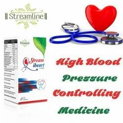 High Blood Pressure Controlling Medicine