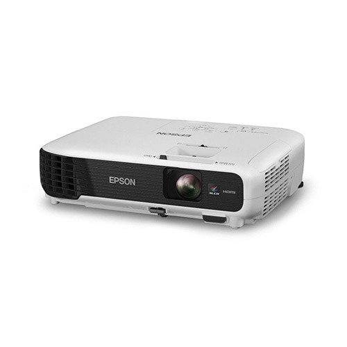 DLP Epson Pico Projector, Brightness: 3200 Lumen