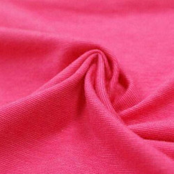 Cotton and Spandex Fabric