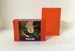 Plum Glycerin Soaps