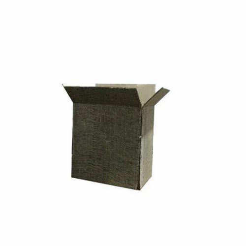 Jute Corrugated Cartons