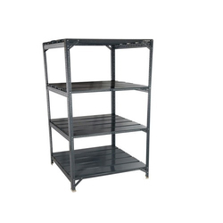 MS Section Panel Rack