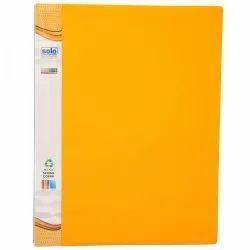 PVC Spring File