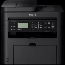 Black & White Canon MF 244dW Printer, 27PPM
