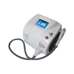 Hair Removal with IPL System