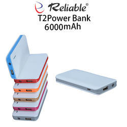Power Bank  T2 6000mah