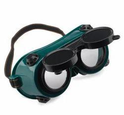 Green Abs Udyogi Gw 250 Gas Welding Goggles