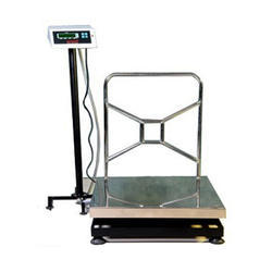 APP Series Heavy Duty Platform Scales