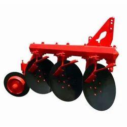 Heavy Duty Disc Plough
