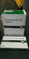 Ursodeoxycholic Acid Tablet