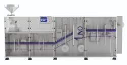Alu and PVC Blister Packing Machine (Hc- Uno) High Speed Machine