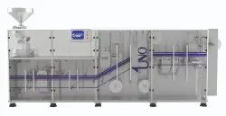 Alu Blister Packing Machine (Hc- Uno) High Speed Machine