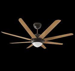 Octet Under Light Fan