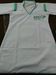 PC Poly Cotton Rseti Uniform For Girls
